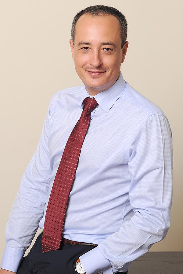 Tiberius Istocescu